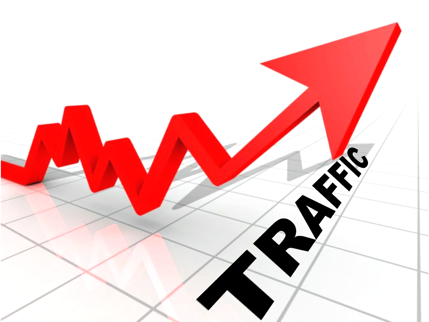 Increase-Traffic